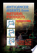 Anticancer Agents From Natural Products Second Edition book