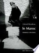 illustration Le Maroc, hommage à Delacroix