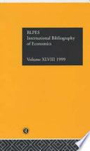 Ibss  Economics  1999