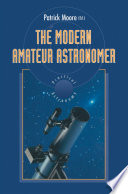 The Modern Amateur Astronomer