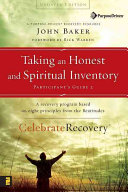 Taking an Honest and Spiritual Inventory