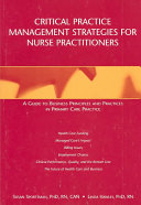 Critical Practice Management Strategies for Nurse Practitioners