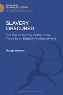 Book Slavery Obscured