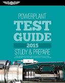 Powerplant Test Guide 2015