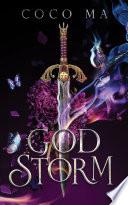 God Storm Book PDF