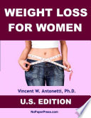 Weight Loss for Women   U S  Edition