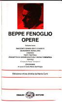 Racconti sparsi editi e inediti   Quaderno Bonalumi    Diario   Testi teatrali  Progetto di sceneggiatura cinematografica  Favole  Epigrammi