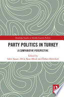 Party Politics in Turkey