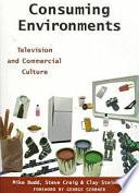Consuming Environments