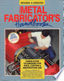 Metal Fabricator s Handbook
