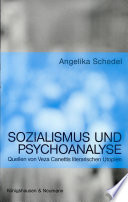 Sozialismus und Psychoanalyse