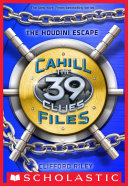 download ebook the 39 clues: the cahill files #4: the houdini escape pdf epub
