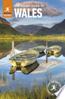 The Rough Guide to Wales Entertaining Guidebook On The Market Whether You