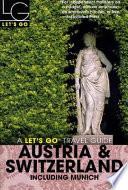 Let s Go Austria   Switzerland 12th Edition