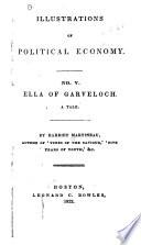 Illustrations Of Political Economy: Demerara. A Tale : ...