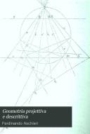 Geometria projettiva e descrittiva