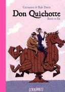 illustration Don Quichotte - Tome 2 - suite et fin