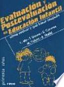 Evaluación y postevaluación en educación infantil
