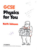 GCSE physics for you