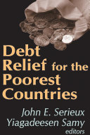 Book Debt Relief for the Poorest Countries
