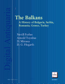 The Balkans Pdf/ePub eBook
