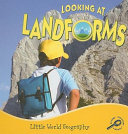 Looking at Landforms
