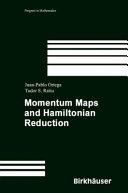 Momentum Maps and Hamiltonian Reduction