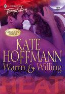 Warm   Willing  Mills   Boon Temptation