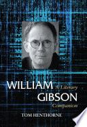William Gibson book