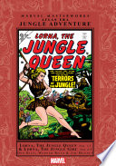 Atlas Era Jungle Adventure Masterworks Vol 1