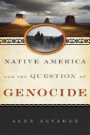 download ebook native america and the question of genocide pdf epub