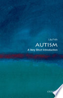 Autism  A Very Short Introduction