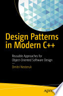 Design Patterns In Modern C