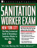 Sanitation Worker Exam New York City