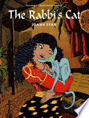 The Rabbi s Cat