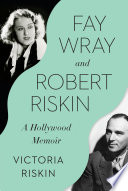 Book Fay Wray and Robert Riskin