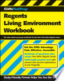 CliffsTestPrep Regents Living Environment Workbook
