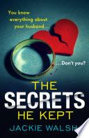 Book The Secrets He Kept