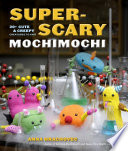Super-Scary Mochimochi The Darkest Shadows Of Mochimochi Land? Only The