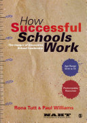 How Successful Schools Work