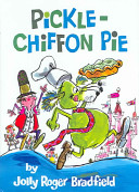 Pickle Chiffon Pie