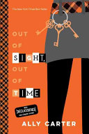 Out Of Sight Out Of Time 10th Anniversary Edition  book