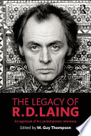 The Legacy of R  D  Laing