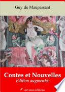 CONTES ET NOUVELLES de Guy de Maupassant