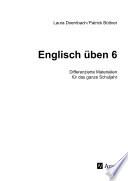 Englisch üben Klasse 6