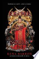Book Reaper of Souls