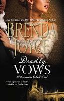 download ebook deadly vows pdf epub