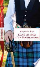 Dans les bras d un Highlander