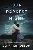 Our Darkest Night Book