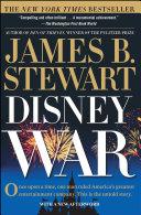 DisneyWar Book